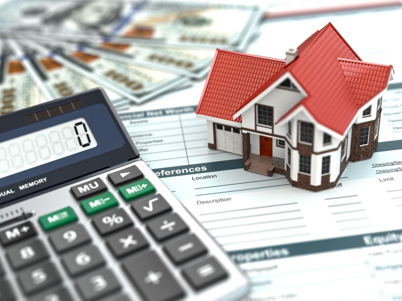 продажа недвижимости ндфл